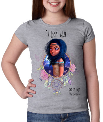 Tiger Lily T-Shirt