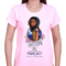 Tiger Lily Warrior Princess T-Shirt